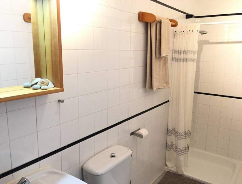 Holiday flat in Valle Gran Rey -